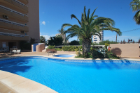Spain vacations: Holiday accommodation sea-view Canzión - Calpe