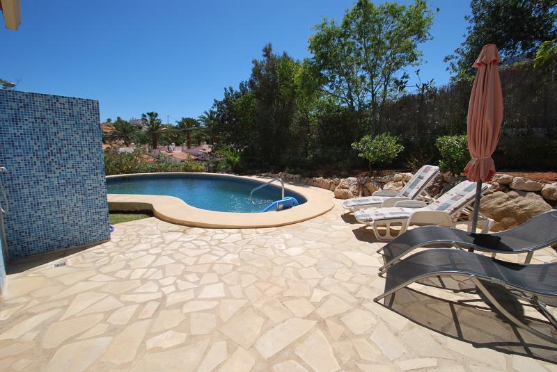 Villa Denia Fr  Personen Beachnear Holiday Villa Spain Costa