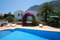 Holiday lettings  Spain Denia Casa Jack - Denia